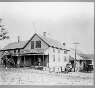 324 Abbington General Store Late 1890s 035