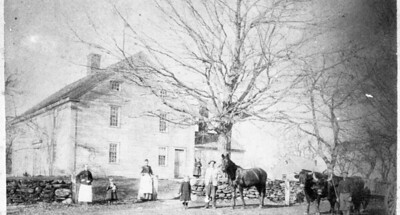 James J Ingalls Tavern House Abington003