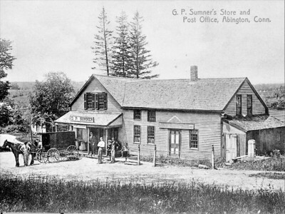 324 Abbington General Store Late 1890s