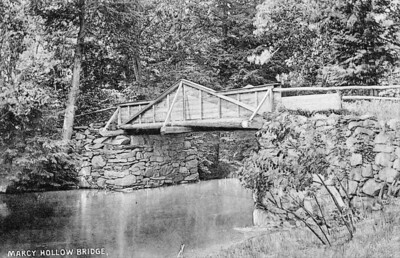 PC Marcy Hollow Bridge G1