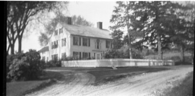 Cotton Tavern House on Cotton Rd Aka Sloane or Atwood View 2012