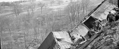 1918 Train Wreck Recovery  Effort 2A Adjusted