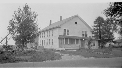 The Haven 1925
