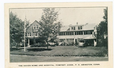 The Haven 1920's or so013