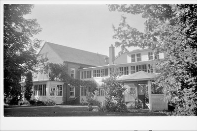The Haven 1930's