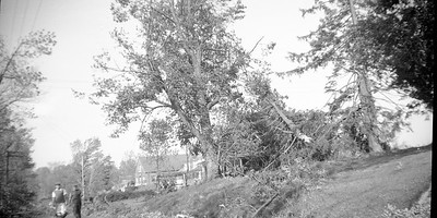 286 The Haven after 1938 Hurricane